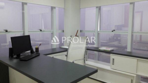 Sala Aérea em Caxias Do Sul   Centro Empresarial Business