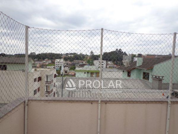 Cobertura em Caxias Do Sul | Edifício Residencial Classic