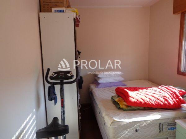 Apartamento em Caxias Do Sul | Condomínio Edifiício Geranium