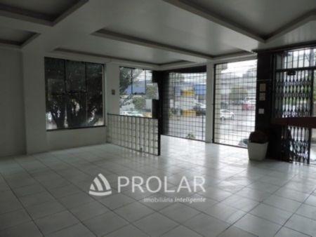 Loja Térrea em Caxias Do Sul   Centro Profissional JR