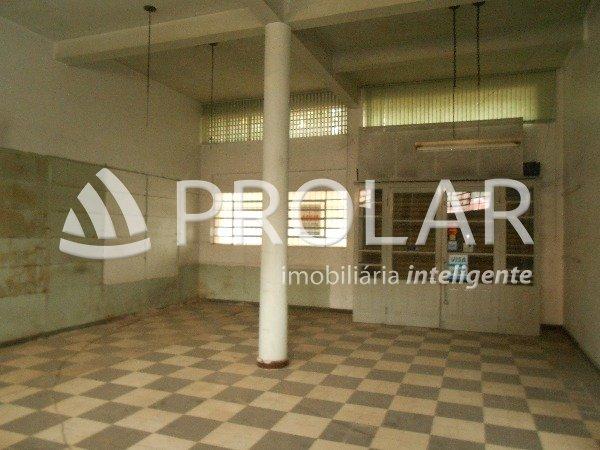 Loja Térrea em Caxias Do Sul | Luiz Andreazza