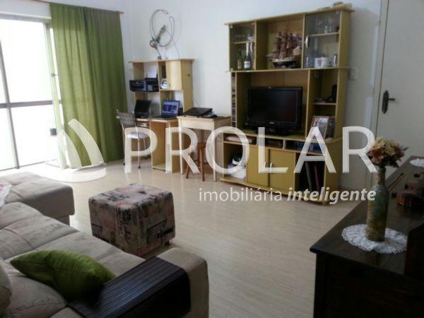 Apartamento em Caxias Do Sul   Santa Rosa
