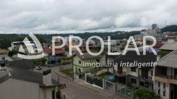 Apartamento em Caxias Do Sul | Residencial Ambar