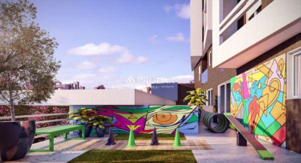 Apartamento Kitnet em Caxias Do Sul | Up Date  São Pelegrino