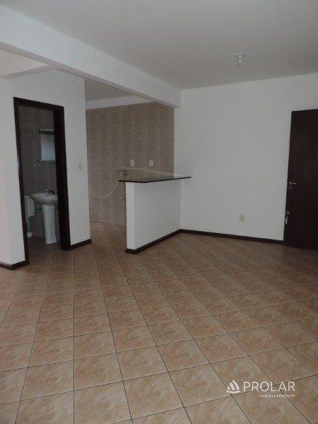 Apartamento Kitnet em Caxias Do Sul | Residencial Dona Milena