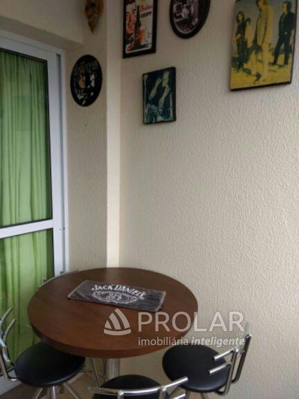 Apartamento em Caxias Do Sul | Residencial Malbec