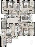 Apartamento em Caxias Do Sul | Forêt Residence | Miniatura