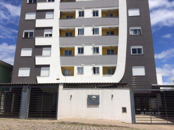 Apartamento em Caxias Do Sul | Ambar Residence