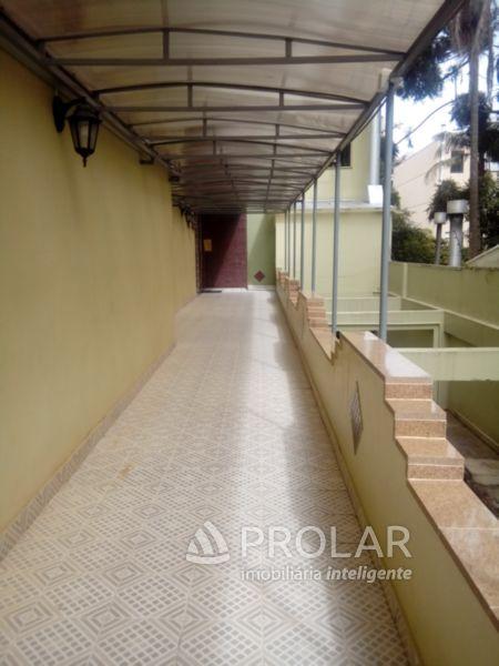 Apartamento em Caxias Do Sul   Guarapari