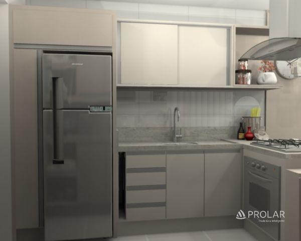 Apartamento em Caxias Do Sul | Residencial Marcel Travi.