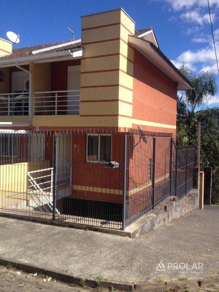 Sobrado em Caxias Do Sul   Residencial Daniele II