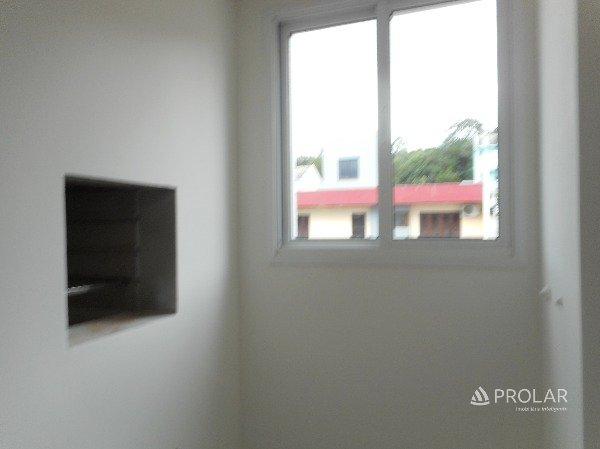 Apartamento em Caxias Do Sul   Residencial Realiza