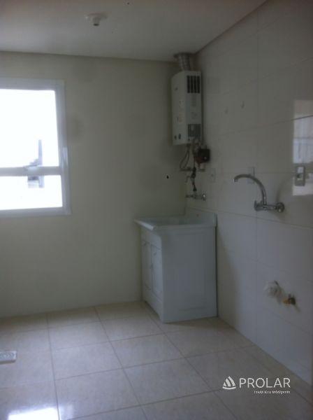 Apartamento em Caxias Do Sul   Resid. Parque De Orquídeas