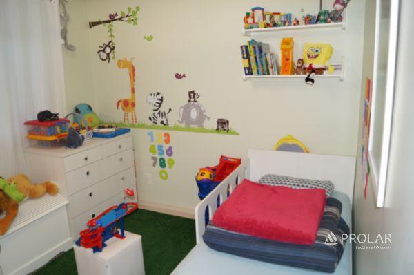 Apartamento em Caxias Do Sul | Residencial  Corinto  II
