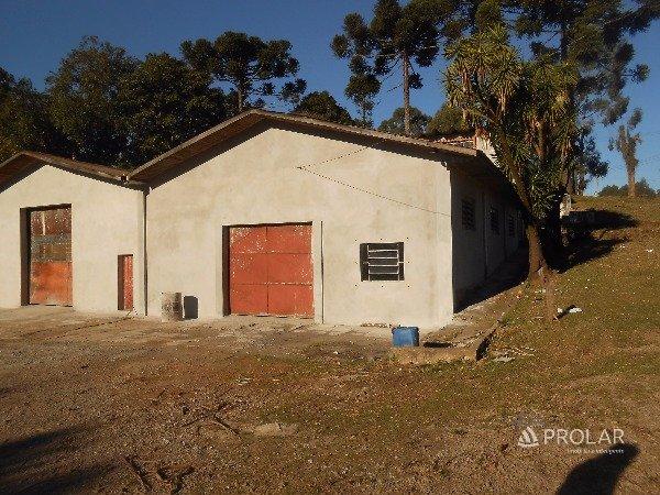 Pavilhão em Caxias Do Sul   Pavilhão