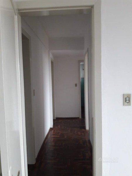 Apartamento em Bento Gonçalves | EDIFÍCIO PINA