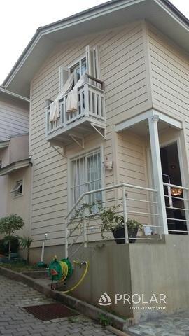 Casa em Condomínio em Bento Goncalves   Casa em Condominio