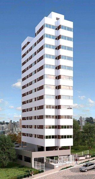 Apartamento em Bento Gonçalves   Fit Residence