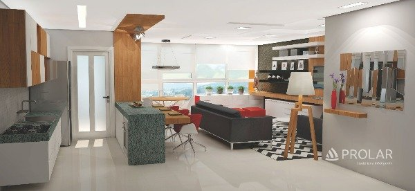 Apartamento em Bento Gonçalves | Cinque Terre