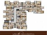 Apartamento em Bento Gonçalves   Residencial Vila Recoletta   Miniatura