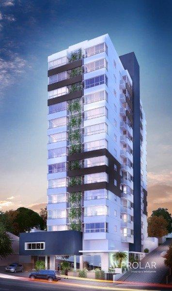 Apartamento em Bento Gonçalves | Edifício Cassis