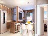Apartamento em Bento Gonçalves | Edifício Cassis | Miniatura
