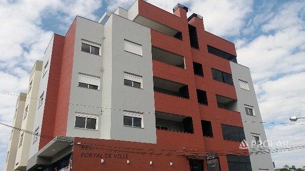 Apartamento em Caxias Do Sul   Residencial Portal De Ville