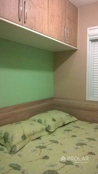Apartamento Kitnet em Bento Gonçalves | Residencial Videiras