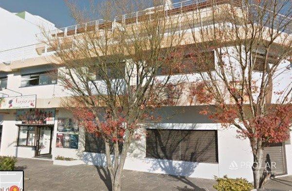 Sala Aérea em Caxias Do Sul   Edifício Margarida