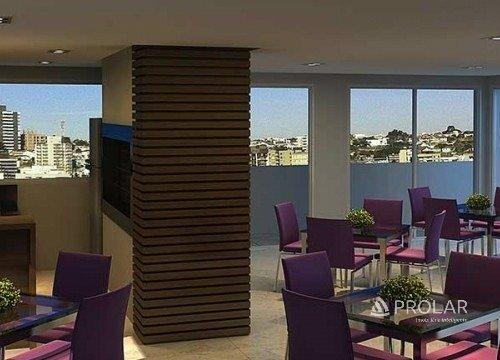 Apartamento em Bento Goncalves | Le Quatier Charm Residence