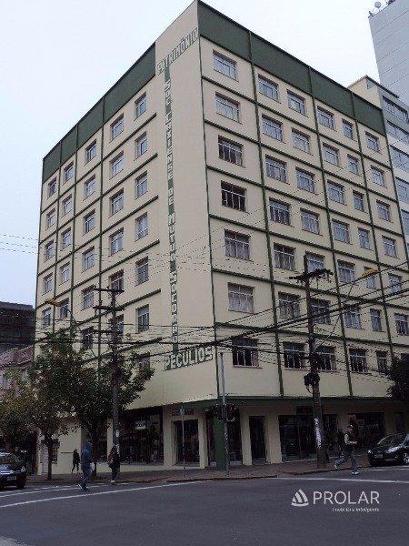 Apartamento Kitnet em Caxias Do Sul | Residencial Mutuo Socorro