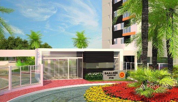 Apartamento em Caxias Do Sul | Baalbek Residencial