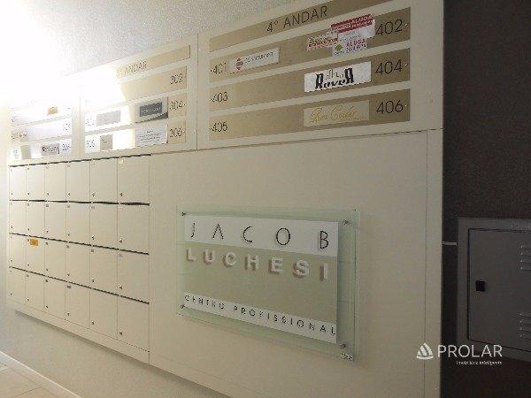 Sala Aérea em Caxias Do Sul | Jacob Luchesi