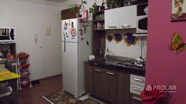Apartamento em Caxias Do Sul | Residencial Villagio Amantino