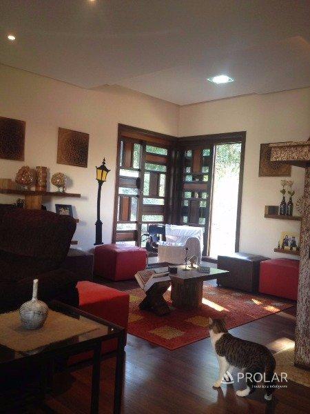 Casa em Caxias Do Sul | Casa Sagrada Família