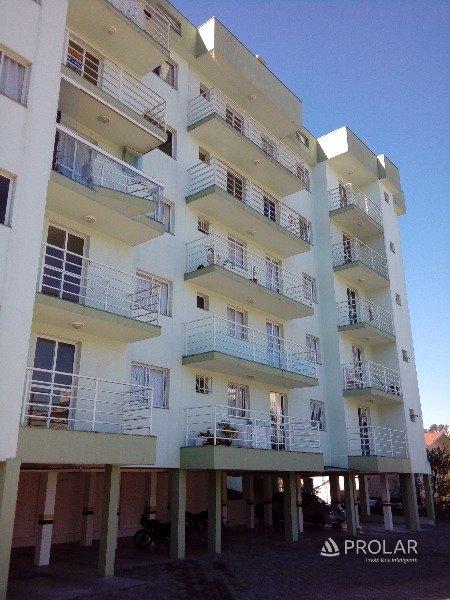Apartamento em Caxias Do Sul | Residencial  Tereza  Bortolini