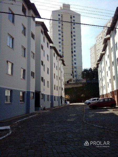 Apartamento em Caxias Do Sul   Residencial Diamantino