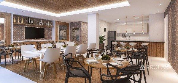 Apartamento em Caxias Do Sul   Sigma Residence