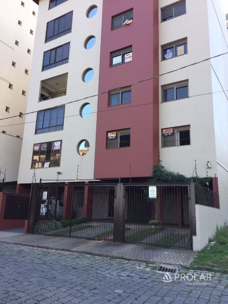 Apartamento em Caxias Do Sul   Condomínio Águas de Março