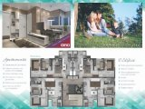 Apartamento em Bento Gonçalves | Residencial Turquesa | Miniatura