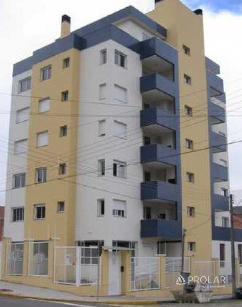 Apartamento em Caxias Do Sul | Andrea Doria