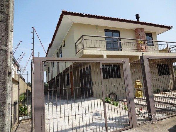 Sobrado em Caxias Do Sul | Residencial Jade