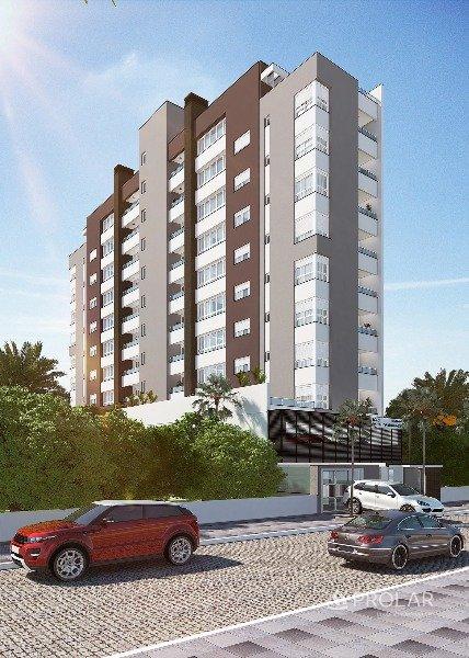 Apartamento em Caxias Do Sul | Residencial Portal de Interlagos