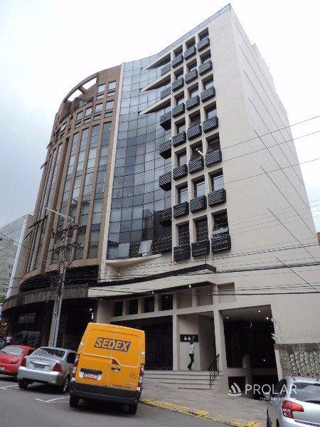 Sala em Caxias Do Sul | Centro Profissional Borges de Medeiros  Ii