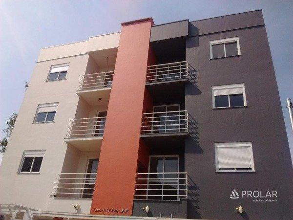 Apartamento em Caxias Do Sul | Solarium Del Valle