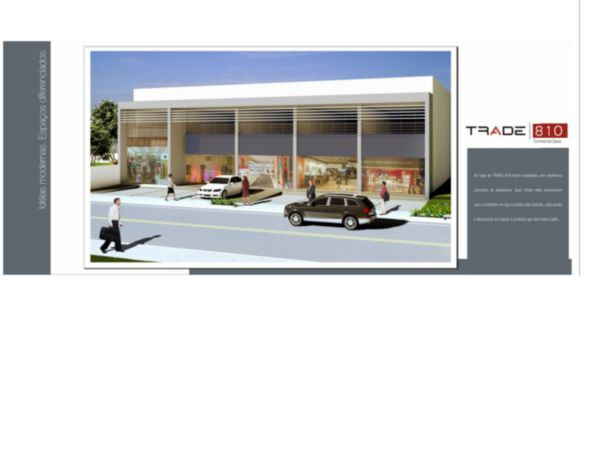 Loja Térrea em Caxias Do Sul | Trade 810