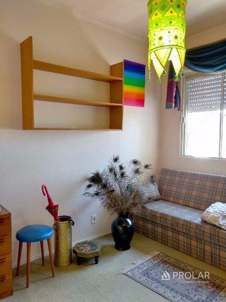 Apartamento em Caxias Do Sul   Edifício Buffon