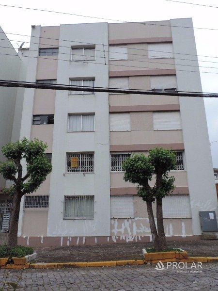 Apartamento em Caxias Do Sul   Jardim Margarida