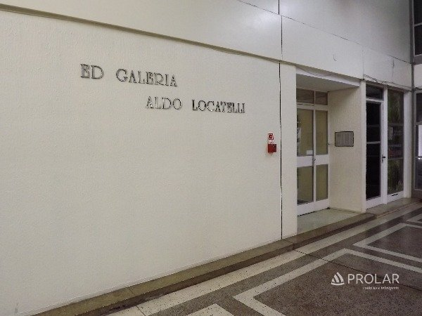 Apartamento em Caxias Do Sul | Galeria Aldo Locatelli
