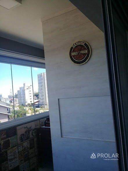Apartamento em Caxias Do Sul   Residencial Santa Elba